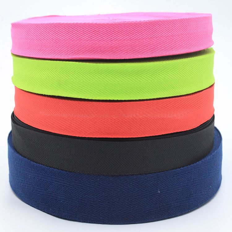 LACES RIBBIONS TAPES BELTS